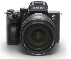 索尼(SONY)ILCE-A7M3全画幅微单数码相机 单机身不含镜头 货号100.ZH020