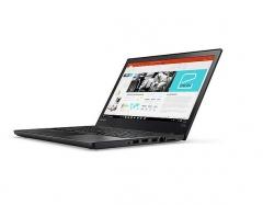 联想ThinkPad T470-070 14英寸IBM商务手提笔记本电脑i7-7700HQ 8GB内存 500GB机械硬盘@19CD 2G独显FHD屏 背光键盘货号100.H204