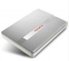 方正(Founder) Z1600 A3彩色高清平板扫描仪 Z1600+升级版 8S扫描速度 货号:100.ZL