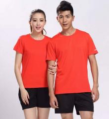 男女款T恤 广告衫 男女情侣T恤 文化衫 含印字货号100.HW061