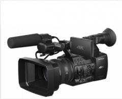 索尼手持及半肩扛摄像机 PXW-Z100 含64G卡 货号100.YH
