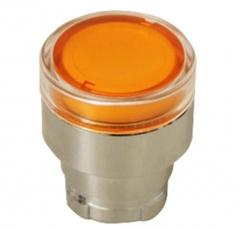 施耐德电气 XB2 复位型 22mm 按钮指示装置附件 ZB2BW35C LED型平头按钮头 3个/组 货号100.MZ