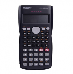 晨光计算器函数型ADG98110  货号100.CF42 1个