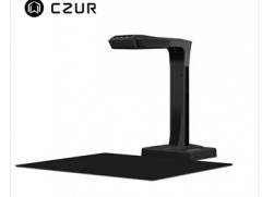 成者科技(CZUR)ET18高速成册免拆高拍仪高清高速扫描仪 货号:100.hx