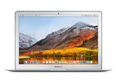 Apple MacBook Air 13.3英寸笔记本电脑 银色(2017款Core i5 处理器/8GB内存/256GB闪存 MQD42CH/A) 货号100.YF046