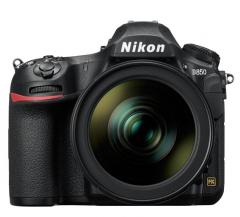 尼康(Nikon) D850 机身 全画幅单反相机 货号100.YF047