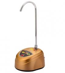 金灶(KAMJOVE) 自动加水器 桶装水电动抽水器压水器取水器 微电脑吸水器上水器 P-01 货号100.MZ