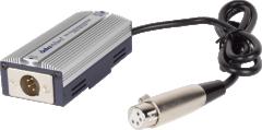 DatavideoDDC-4012H摄像机电源稳压器(配合PD-6给摄像机供电使用)   货号100.yt261