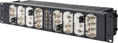DatavideoRMK-22U转换器机架固定套件    货号100.yt291