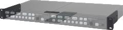 DatavideoRMK-1VS-150及AD-100/M机柜安装支架   货号100.yt321