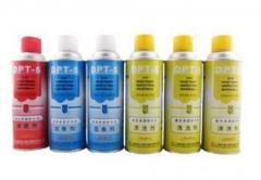新美达 DPT-5着色渗透探伤剂套 /清洗剂/显像剂/渗透剂 小箱单套装6瓶 货号100.MZ