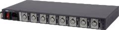 DatavideoPD-6摄像机直流电源供应中心   货号100.yt333