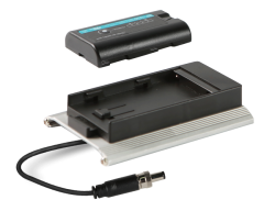 DatavideoMB-4-S2DAC系列电池座for sony F330,530,970    货号100.yt353