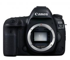 佳能(Canon)EOS 5D Mark IV 机身 单反相机