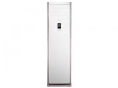美的 KFR-72LW/BP3DN1Y-PA400(B2) 冷暖型3匹变频立柜式空调 货号100.ZJ201