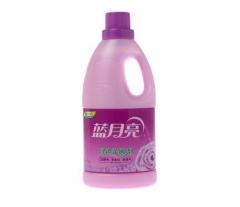 蓝月亮 衣物柔顺剂 衣物护理剂(薰衣草)2kg/瓶 货号100.X1186