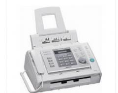 松下(Panasonic)KX-FL338CN 黑白激光传真机(白色)货号:100.hx