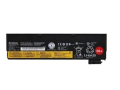 ThinkPad X240 X260 X270 笔记本6芯高容系统电池 0C52862 L450/L460/L470/W550s/P50s 全国联保 货号100.MZ