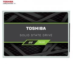 东芝(TOSHIBA) TR200系列 240GB SATA3 固态硬盘 货号100.MZ