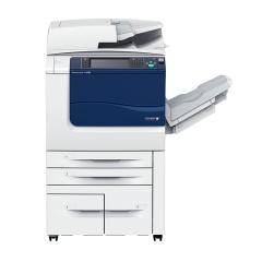 富士施乐复印机 DC-V 6080CP 官方标配 标配输稿器+配侧接纸盘    货号100.TL