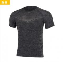 李宁 混色花灰短袖文化衫AHSN681-3         TY.288