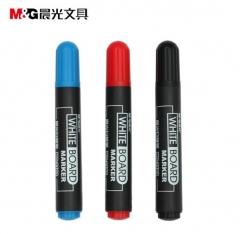 晨光 MG-2160 白板笔   12支/盒   黑色    XH.187