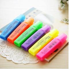 晨光荧光笔MG2150  12支/盒 6色可选  货号100.XH305