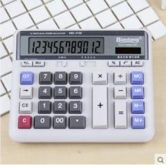 晨光 AMG-2135 可调视角桌面型计算器      XH.035
