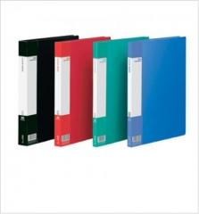齐心 PF30AK  30页资料册文件册 A4-30  货号100.XH572
