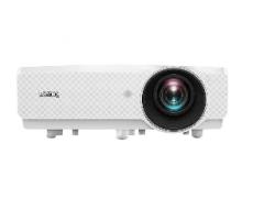 明基(BenQ)SX751投影仪 高清高亮家用商用3D投影机货号100.HW300