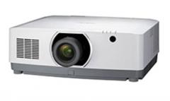 NEC NP-PA653UL+3D投影机 货号100.TL