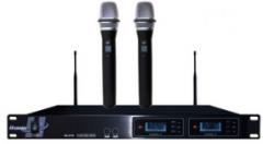 湖山DS-U510A无线话筒  货号100.TL