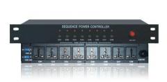 湖山HS08电源时序控制器   货号100.TL