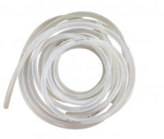 保定兰格原装硅胶管 蠕动泵软管/管子/硅橡胶管  82# 1米 货号100.JQ854