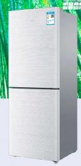 海尔(Haier)BCD-196TMPI 两门家用静音节能电冰箱     货号100.X