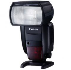 佳能 Canon/SPEEDLITE 600EX II-RT 闪光灯货号100.HW211