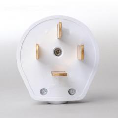 ADP三相四极插头4孔插头3相4线电源插头四插头货号 095.J5