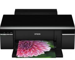 爱普生 (EPSON)  R330  喷墨打印机   货号100.yt396