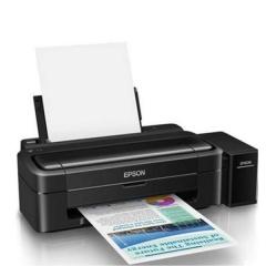爱普生(EPSON)L313 墨仓式打印机   货号100.yt397