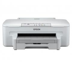 爱普生(EPSON)WF-3011 稳定耐用的 高端彩色商用打印机   货号100.yt399