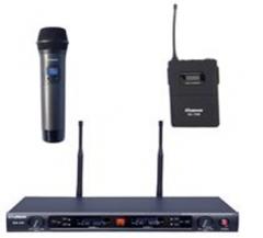 湖山 DS-U5B 无线话筒   货号100.TX