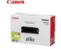 佳能(Canon) 原装CRG-319II 黑色硒鼓   HC.262