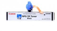 佳能(Canon) NPG-59 黑色墨粉 HC.260