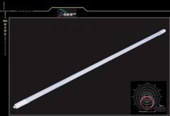 LED三分之一铝T8雷达感应灯管(1.2米12W)货号100.JM614