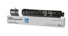 佳能 NPG-71 BK原装 粉盒 墨粉 C5535 5440 5550 5560 碳粉 NPG-71 黑色  HC.266
