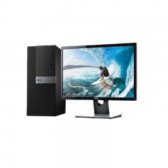 OptiPlex 3050 Tower 002178  I5-6500/B250/16G/1T/2G独显/DVDRW/三年保修/23英寸/DOS 货号100.JM615