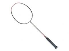 李宁 LINING羽毛球拍3D Breakfree 80TF立体风刃全碳素AYPJ008-1 红色    TY.1073