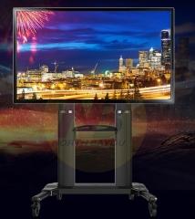 NB 45-70 英寸液晶电视移动推车 货号100.ZH035
