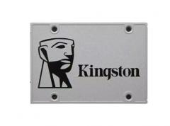 金士顿(Kingston)UV400系列 120G SATA3 固态硬盘 货号100.SQ1048