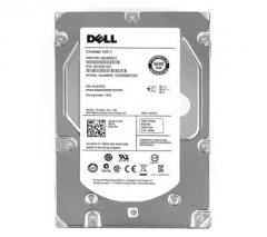 戴尔(DELL) 600GB 15K SAS 3.5英寸服务器硬盘 货号100.SQ1053